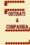 Portada de OSTINATI & COMPANHIA