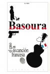 Portada de BASOURA  EL CASO DE LA CANCIÓN FRANCESA