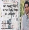 Portada de LOS CAMPESINOS DE SAN CRISTÓBAL DE CANDEÁN