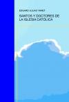 Portada de SANTOS Y DOCTORES DE LA IGLESIA CATÓLICA