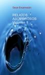 Portada de RELATOS ASOMBROSOS VOLUMEN 2