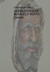 Portada de LA BIBLIOTECA DE MI ABUELO BERTO I PARTE