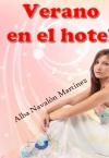 Portada de VERANO EN EL HOTEL