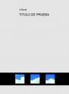 Portada de TITULO DE PRUEBA
