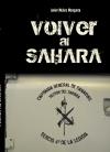 Portada de VOLVER AL SAHARA