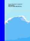 Portada de POLIFONÍA MUSICAL