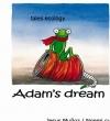 Portada de ADAMS DREAM