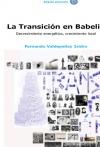 Portada de LA TRANSICIÓN EN BABELIA
