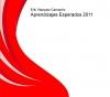 Portada de APRENDIZAJES ESPERADOS 2011