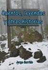 Portada de CUENTOS, LEYENDAS Y OTRAS HISTORIAS VOL.1