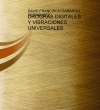 Portada de DROGAS DIGITALES Y VIBRACIONES UNIVERSALES