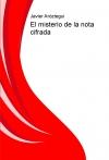 Portada de EL MISTERIO DE LA NOTA CIFRADA