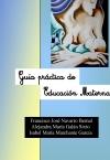 Portada de GUÍA PRÁCTICA DE EDUCACIÓN MATERNAL