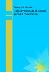 Portada de PARA AMANTES DE LA COCINA SENCILLA Y TRADICIONAL
