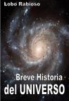 Portada de BREVE HISTORIA DEL UNIVERSO