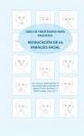 Portada de GUÍA DE FISIOTERAPIA PARA PACIENTES: REEDUCACIÓN DE LA PARÁLISIS FACIAL