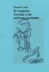 Portada de EL INSPECTOR CORNEJO Y LAS CRÓNICAS CANÍBALES