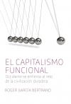 Portada de EL CAPITALISMO FUNCIONAL