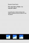 Portada de PER QUÈ HARRY POTTER I NO HARRIET POTTER