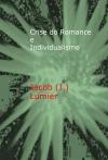 Portada de CRISE DO ROMANCE E INDIVIDUALISMO
