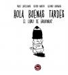 Portada de HOLA BUENAS TARDES, EL LIBRO DE GRAVINA82