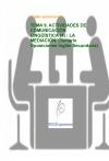 Portada de TEMA 9. ACTIVIDADES DE COMUNICACIÓN LINGÜÍSTICA 4 : LA MEDIACIÓN. TEMARIO OPOSICIONES INGLÉS SECUNDARIA