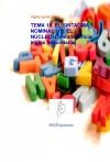 Portada de TEMA 15. EL SINTAGMA NOMINAL 1 : EL  NÚCLEO. TEMARIO OFICIAL INGLES SECUNDARIA