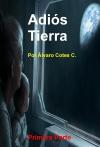 Portada de ADIÓS TIERRA