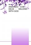 Portada de ANDANDO   COM  DEUS       WALKING WITH GOD