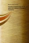 Portada de PAPELES FUNDACIONALES DE LA MASONERÍA MIXTA EN EUROPA Y ARGENTINA