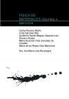 Portada de FISICA DE MATERIALES: APUNTES Y EJERCICIOS