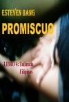 Portada de PROMISCUO 4