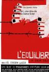 Portada de L'EQUILIBRI, UNA OBRA DE TEATRE DE SALVA SOLER