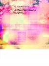 Portada de LACTANCIA HUMANA NATURAL