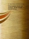 Portada de ENFERMEDADES DENTRO DEL UNIVERSO  DE LAS CULTURAS PRECOLOMBINAS