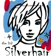 Portada de THE KID SILVERHAIR