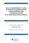 Portada de HOMOGENEIZACIÓN Y CONTROL DE CALIDAD DE LAS IMÁGENES DE GUILLERMO NAVARRO EN LAS FIESTAS DE SANFERMÍN