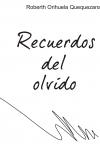 Portada de RECUERDOS DEL OLVIDO