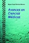 Portada de AVANCES EN CIENCIAS MÉDICAS