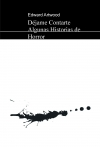 Portada de DÉJAME CONTARTE ALGUNAS HISTORIAS DE HORROR