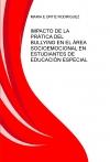 Portada de IMPACTO DE LA PRÁTICA DEL BULLYING EN EL ÁREA SOCIOEMOCIONAL EN ESTUDIANTES DE EDUCACIÓN ESPECIAL