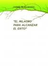 """Portada de """"EL MILAGRO PAR ALCANZAR EL EXITO"""""""