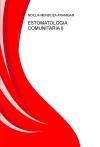 Portada de ESTOMATOLOGIA COMUNITARIA II