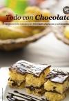 Portada de TODO CON CHOCOLATE