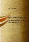 Portada de AMIC AMB COPÈPODE I ALTRES DIVERTIMENTS DE CIÈNCIA I CIENTÍFICS