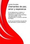 Portada de DIAMANTES DE PAZ, AMOR Y ESPERANZA