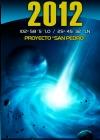 """Portada de 2012  102º585""""LO  25º4532""""LN  PROYECTO """"SAN PEDRO"""""""