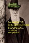 Portada de DARWIN Y EL REDUCCIONISMO BIOLÓGICO